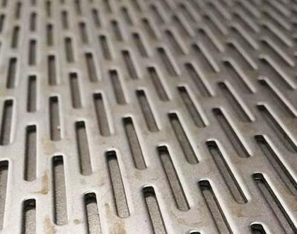 鋁板沖孔網